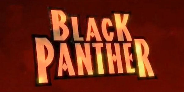 Black Panther (miniseries)