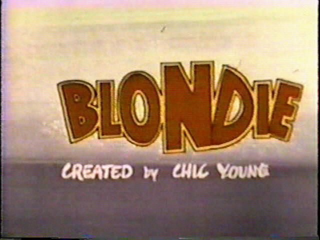 Blondie (1968)