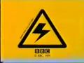 CBBC End Board 2000