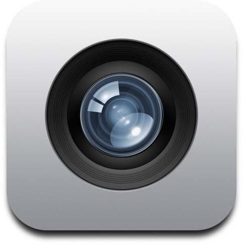 Camera (iOS)