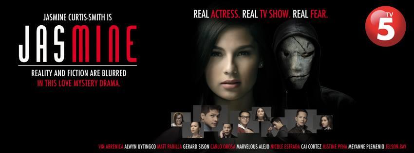 Jasmine (Philippine TV series)