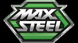 Max steel reboot verde logo.png