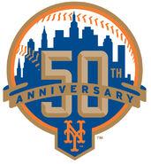 Mets-50th-Anniversary-Logo