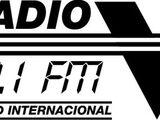 XHRED-FM
