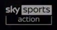 Sky Sports Action 2021 DOG