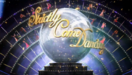 Strictly Come Dancing title card
