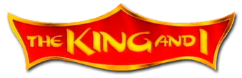 The King and I movie logo.png