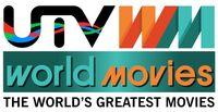 UTV-World-Movies Logo