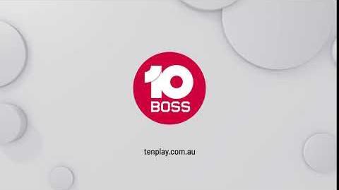 10 Boss Production Endboard 2 (2018)