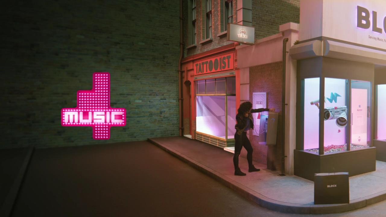 4Music/Idents