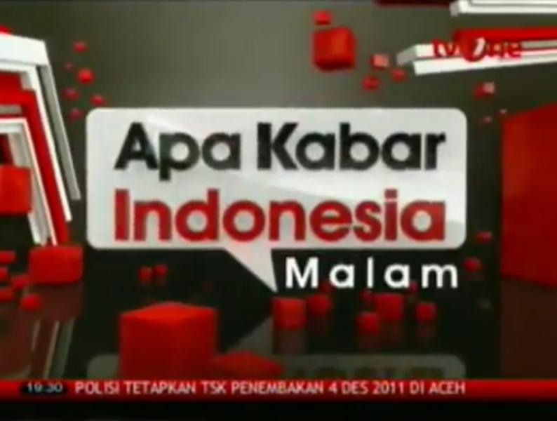 Apa Kabar Indonesia Malam