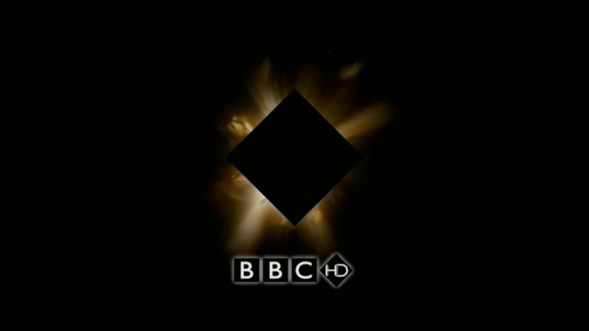 BBC HD/Idents