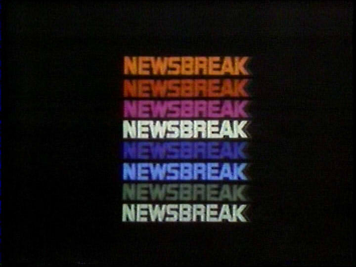 CBS News Newsbreak
