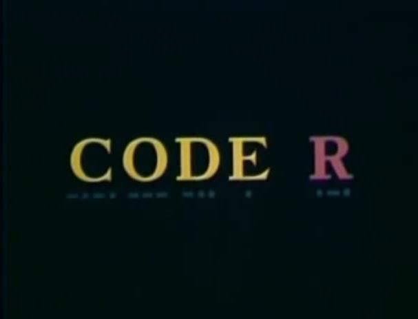 Code R