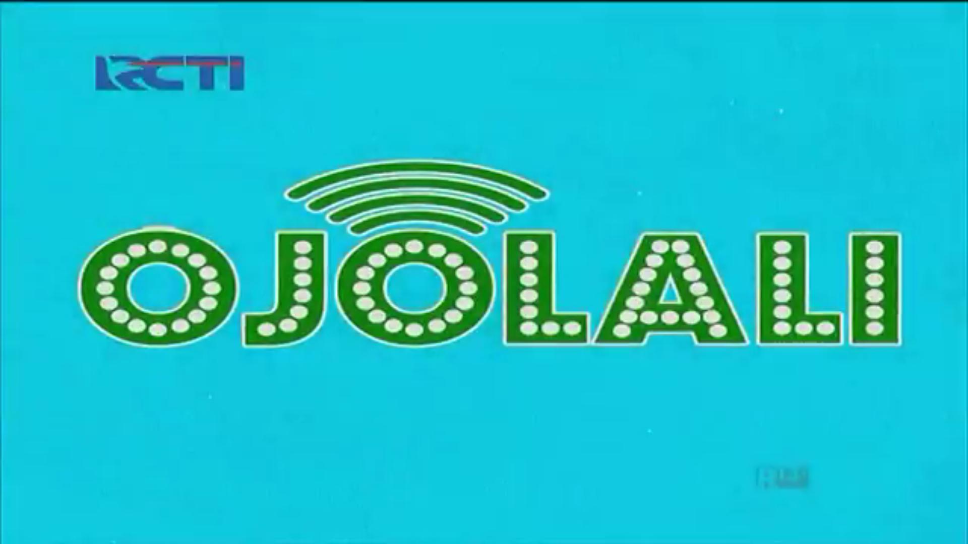 Ojolali (2019 TV series)