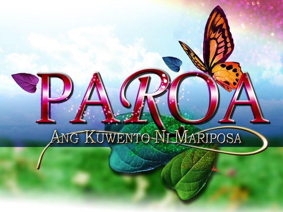 Paroa: Ang Kuwento ni Mariposa