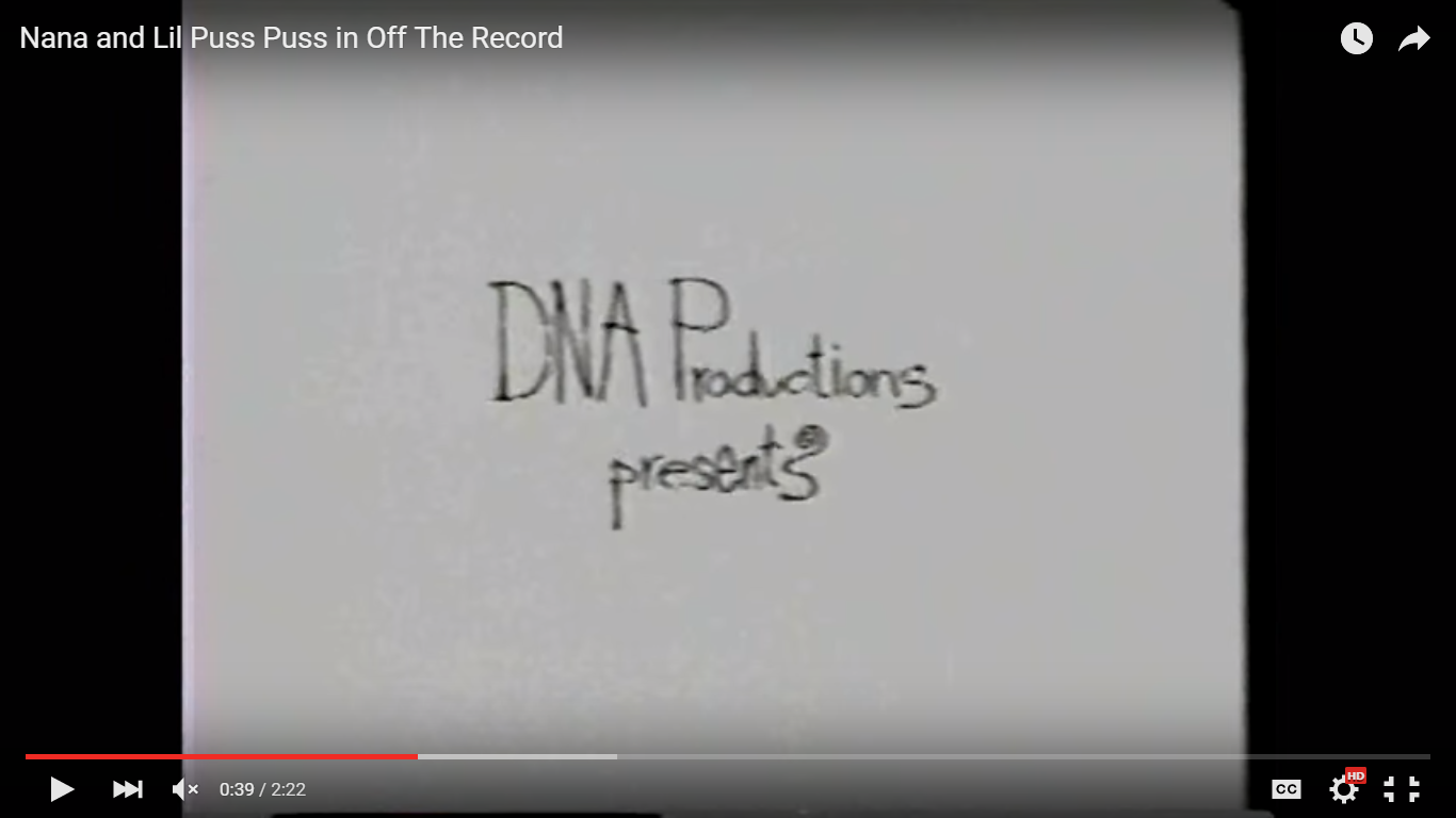 DNA Productions