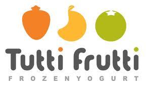 Tutti Frutti (ice cream)