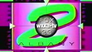 WXXA - Right Here Identifier Short Version