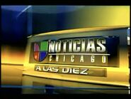Wgbo noticias univision chicago 10pm package 2006
