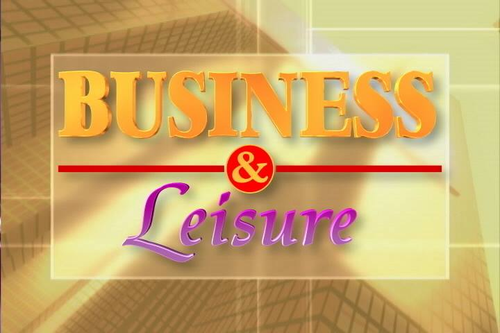 Business and Leisure (Philippine TV program)