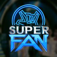 Fan Pan Tae Super Fan