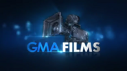 GMA Films Logo (2015–2016)