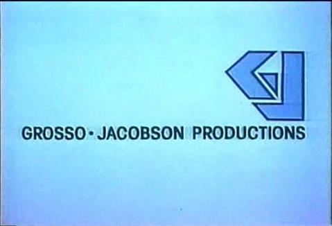 Grosso-Jacobson Productions