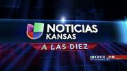 Kdcu noticias univision kansas 10pm package 2013