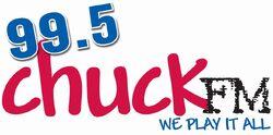 W258CB WJMZ-HD3 99.5 Chuck FM.jpg