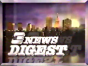 WKYC Channel 3 News Digest
