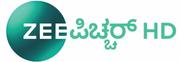 Zee Picchar HD Logo