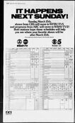 3-8-1992 - The WBAY-TV 2 & WFRV-TV 5 Affiliation Switch Happens Next Sunday - March 15th 1992-0