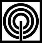 ABS-CBN Square Frame Black (1967-1972)