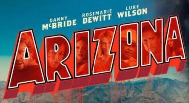 Arizona (2018 film)