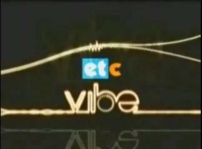 ETC Vibe