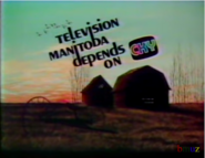 CKY-TV 1976