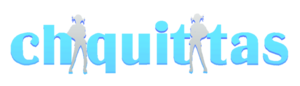 Chiquititas logo 1995-97.png