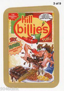 Hill Billie's