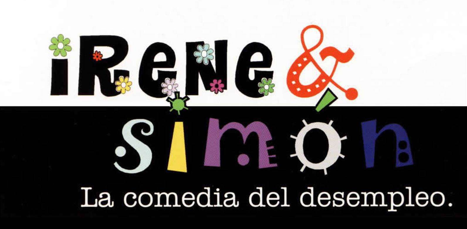 Irene & Simón
