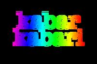 Kabar kabari logo