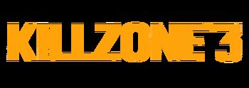 Killzone 3 logo.png