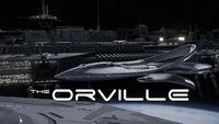 Orville title