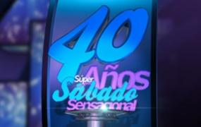 Súper Sábado Sensacional/Anniversary