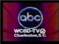 WCBD-TV ABC You'll Love It 1985