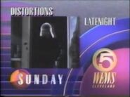 WEWS-TV Distortion 1992