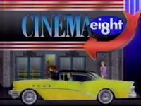 WJW Cinema ei8ht