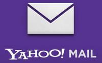 Yahoo mail 2009 alternate