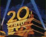 20th Century Fox VHS print logo (1993) part alt