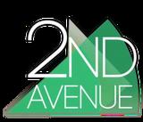 2nd Avenue Logo Animation 2014